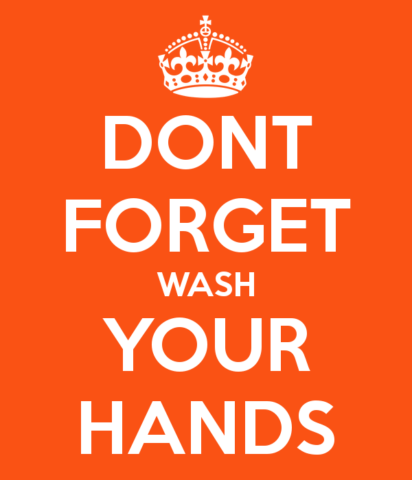 dont-forget-wash-your-hands